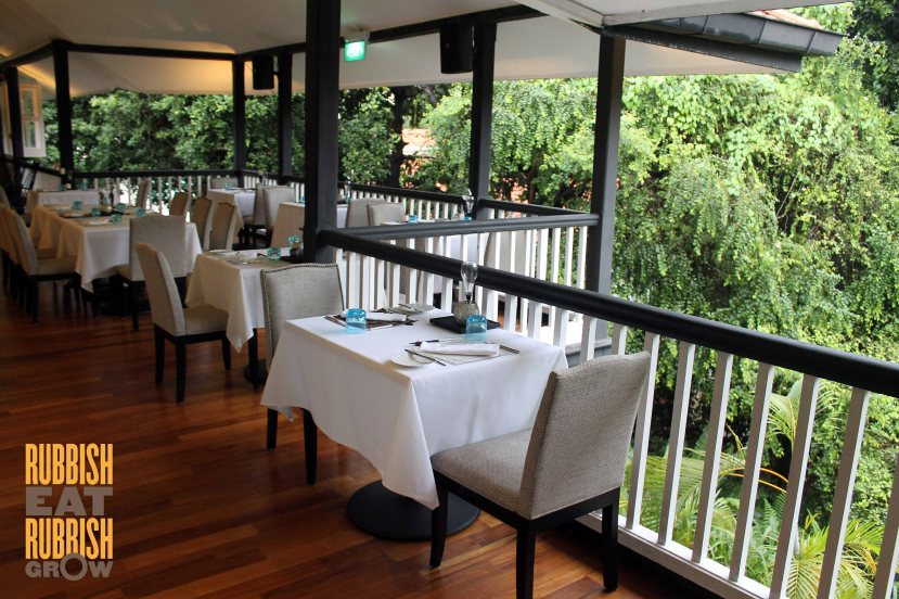 lewin terrace fort canning review