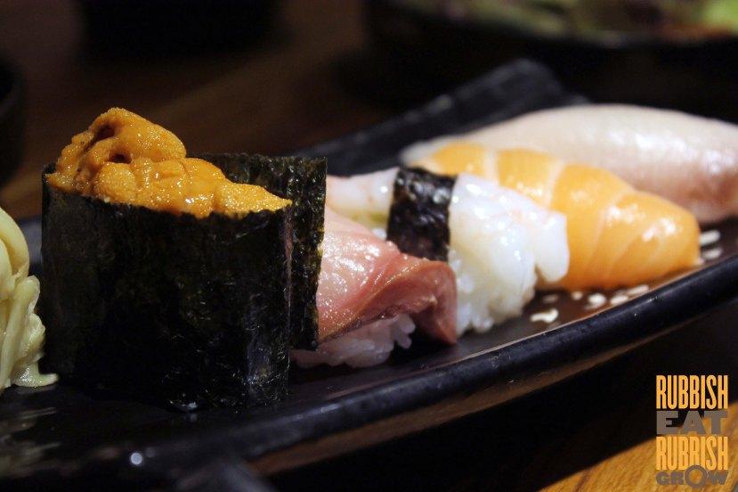 koji japanese restaurant singapore