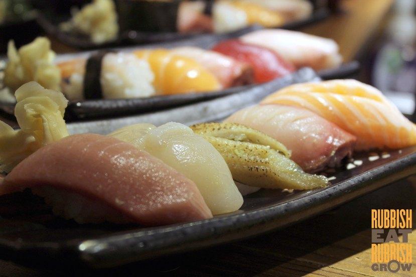 Koji Sushi Singapore