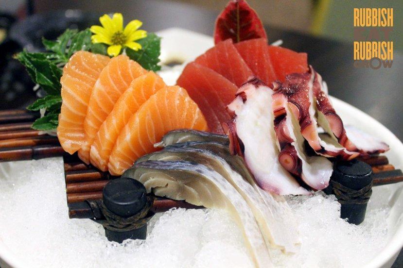 tenkaichi buffet singapore menu