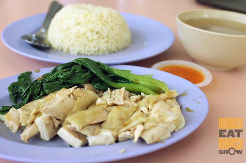 888 Chicken Rice