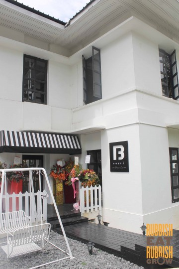 boufe cafe phoenix park review