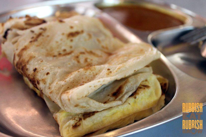 Ali Fatimah Food Stall