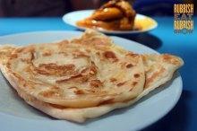 bluestar islamic banana leaf restaurant
