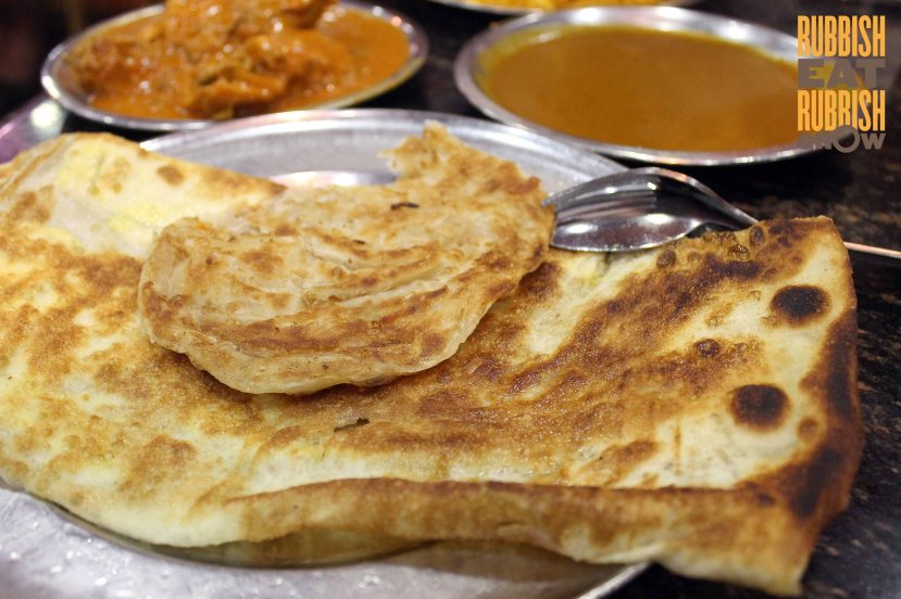 Casuarina Curry Prata