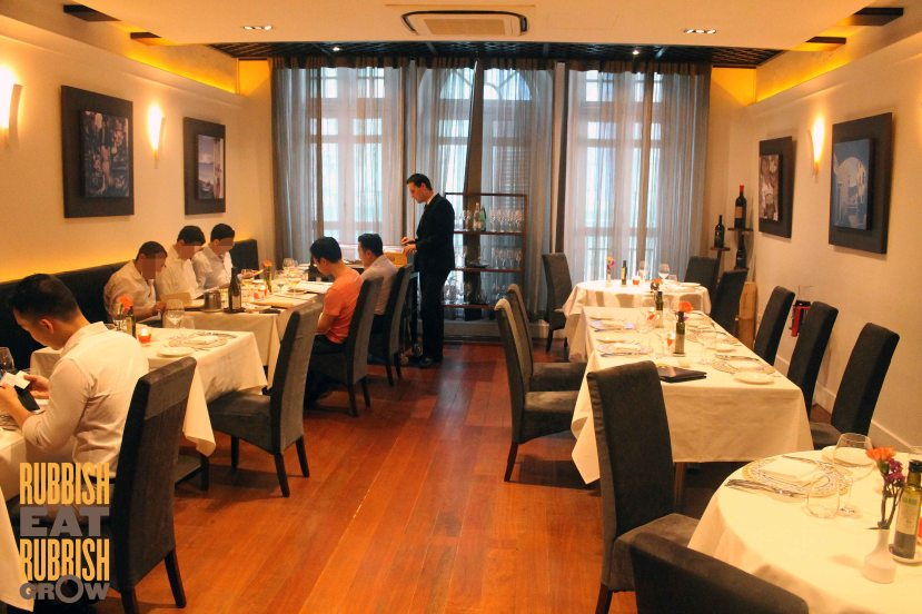 gattopardo singapore review
