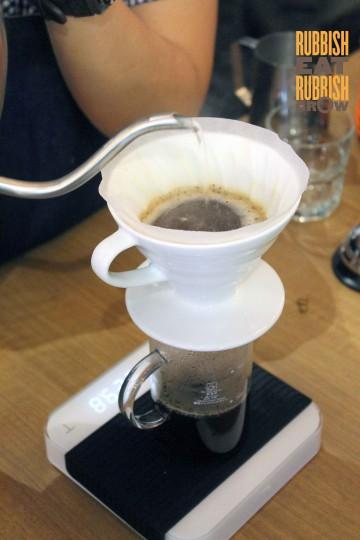 Montana cafe singapore price