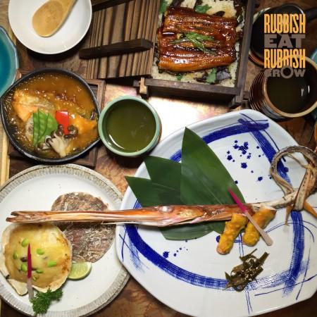 ishinomaki singapore menu