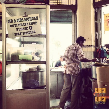 mr and mrs mohgan roti prata shop1
