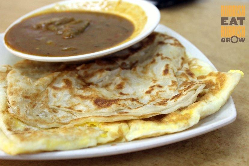 Mufiz Restaurant prata