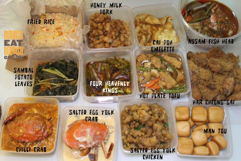food panda singapore 03