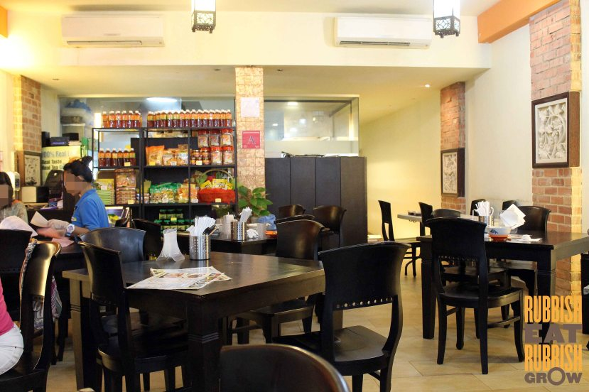 Penang Kitchen Tanjong Katong Review