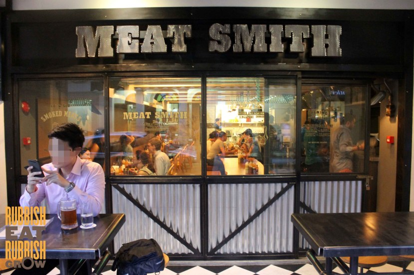meat smith Singapore review