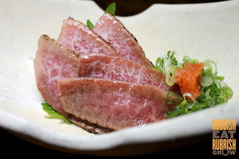 En Japanese Dining Singapore price