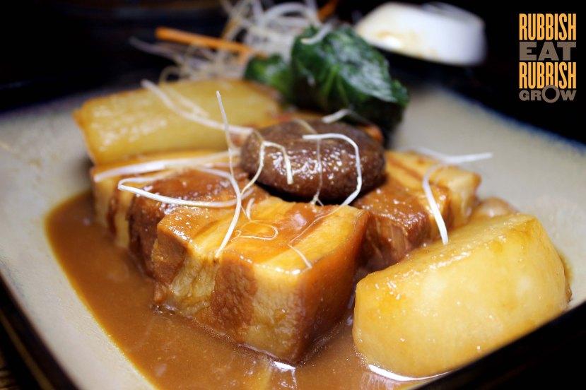 En Japanese Dining Mohamed Sultan