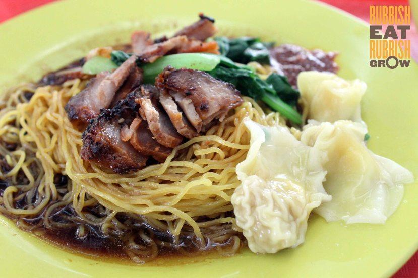 51 Ming Fa Wanton Egg Noodle