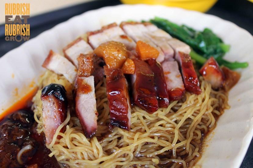 Chang Shun Wanton Mee