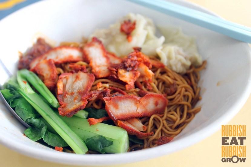 Cho Kee Noodle