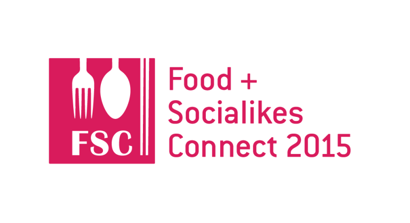 Food Socialikes Connect 2015