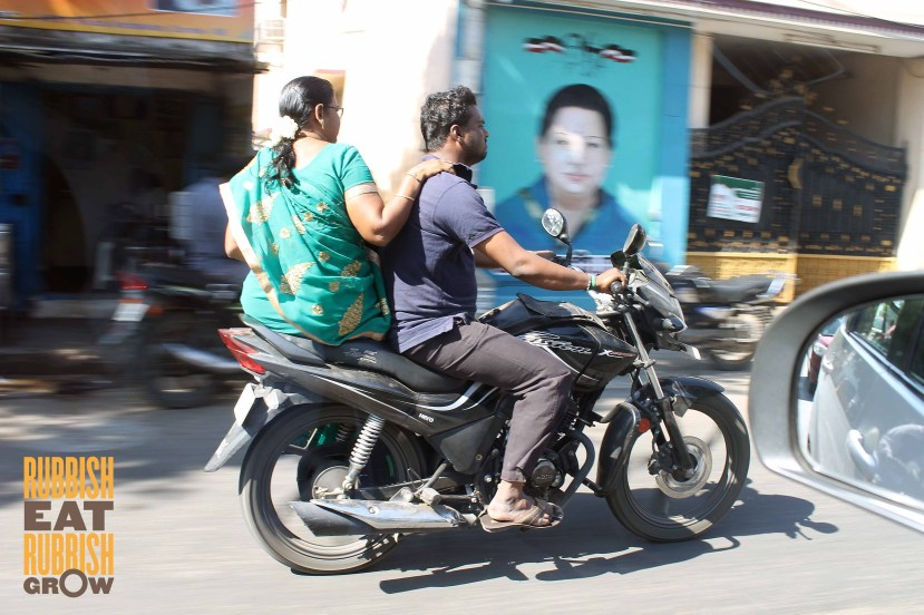 Chennai motorcycles
