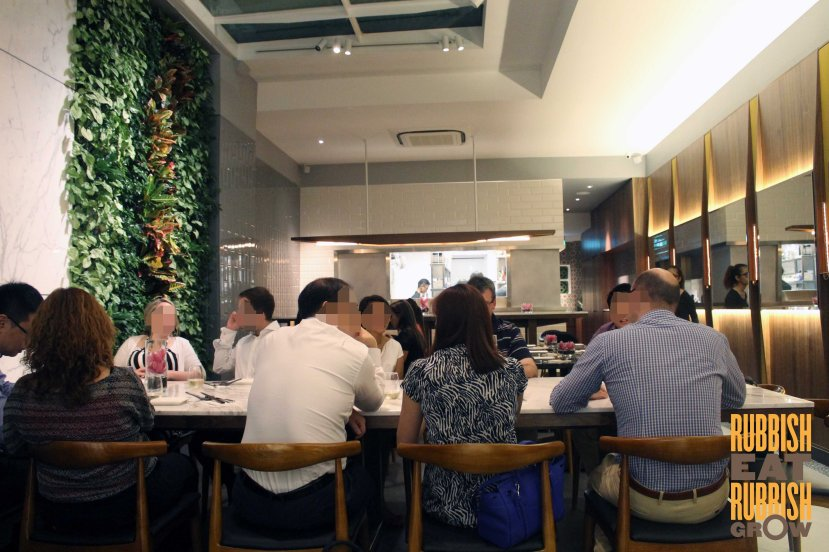 may may restaurant singapore review
