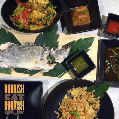 Haha Thai takashimaya price