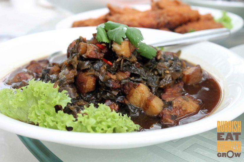 jin shan lou singapore