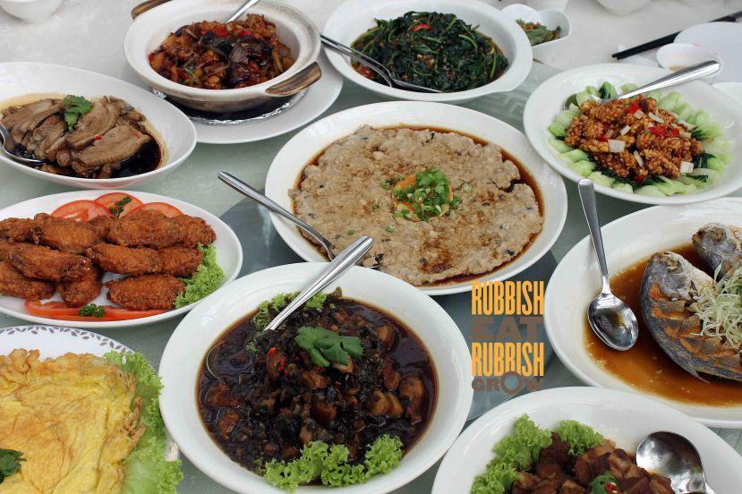 jin shan lou singapore menu