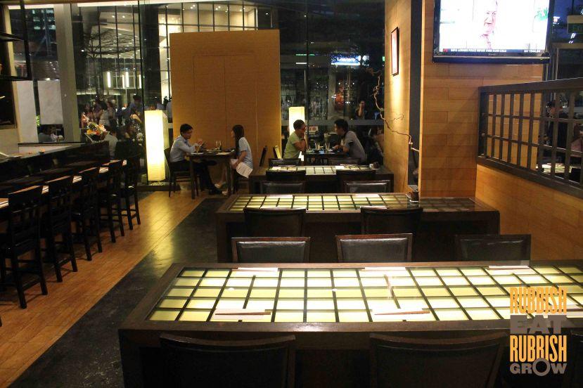 Akari singapore review