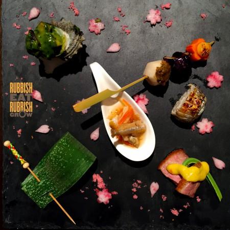 akari japanese restaurant mblm price