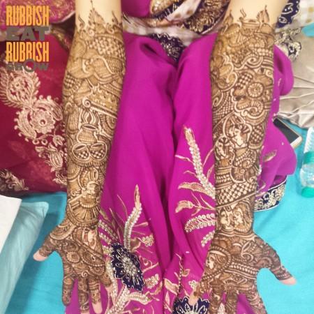 Chennai Indian wedding