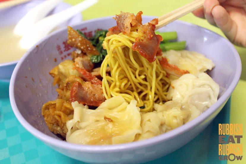 Ji Ji Wanton Noodle Specialist