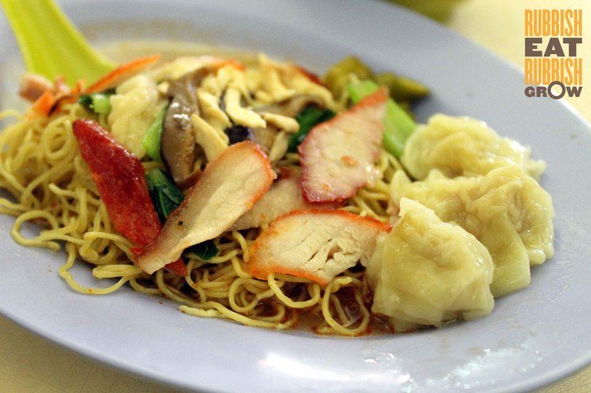 Koka Wanton Noodles