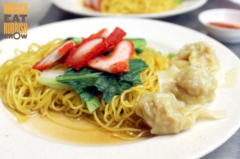 Nam Seng Wanton Mee