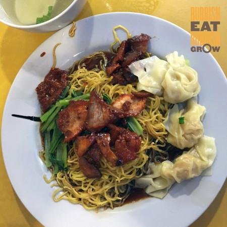 swee heng wanton noodle