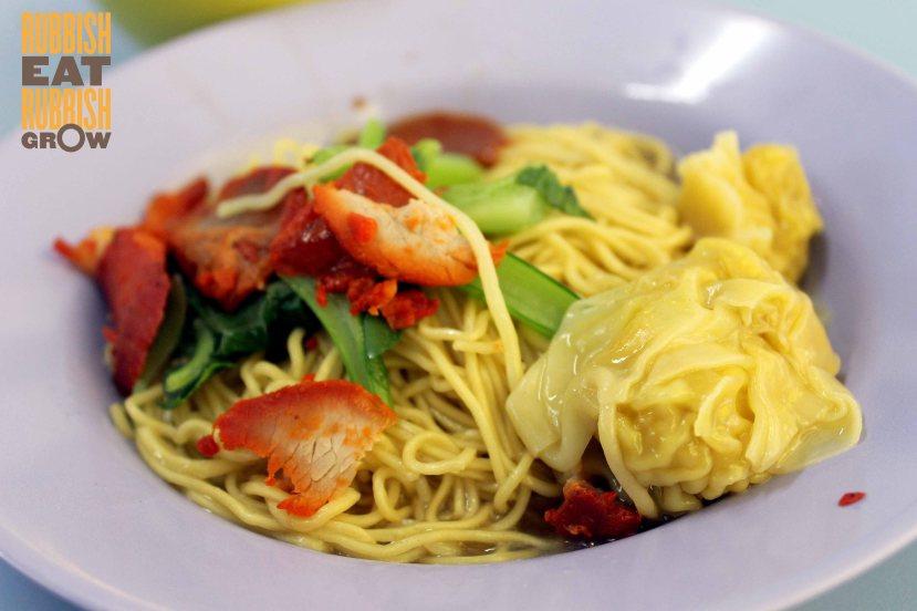 Tian Tian Noodle House