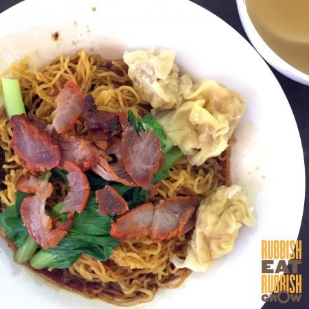 Zhou Ji Wanton Noodle