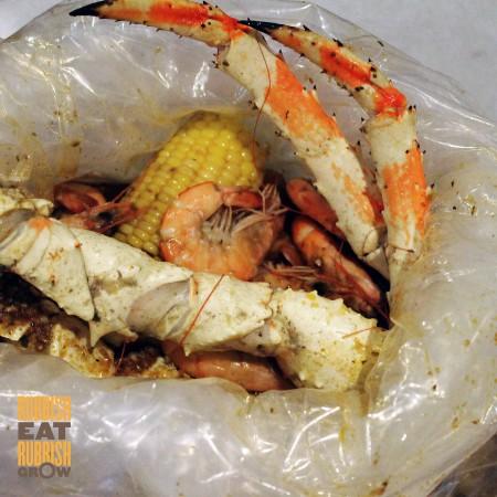 full of crab east coast road price
