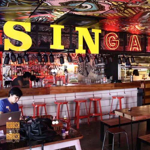 meatliquor singapore review