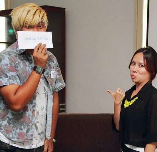 miss tam chiak @ lime house fscsg15