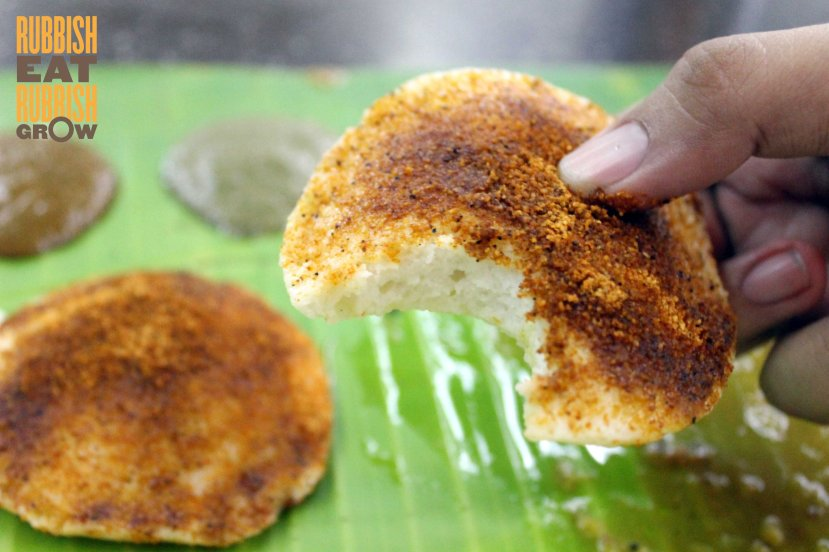murugan idli shop chennai review