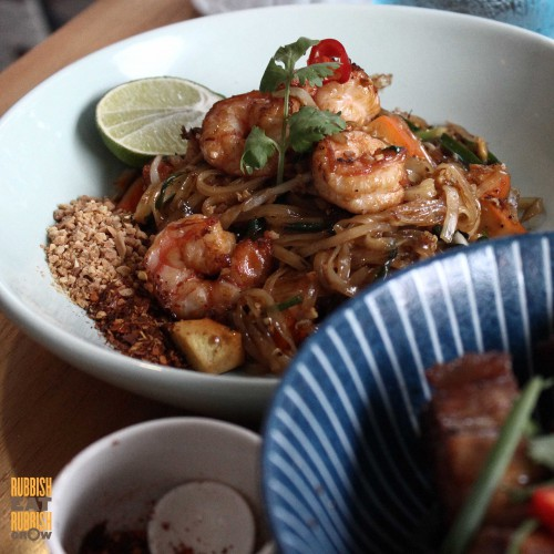 soi 60 thai restaurant singapore review