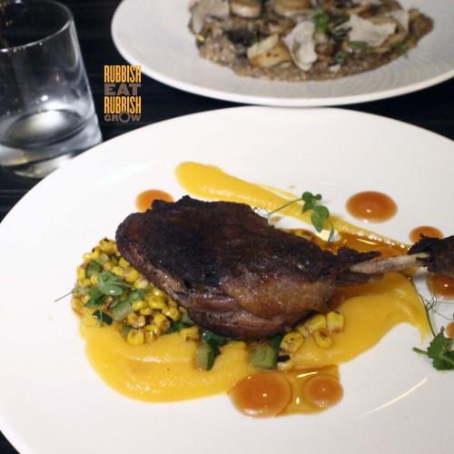 horizon bistronomy punggol review