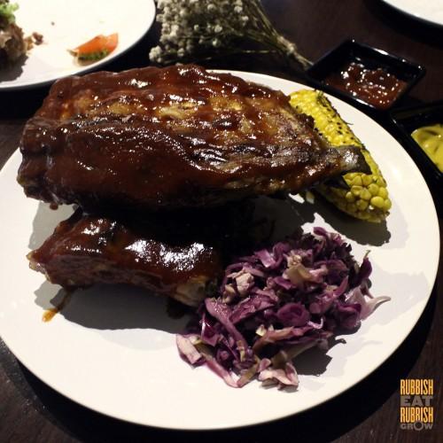 charcoal pit restaurant singapore