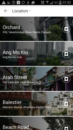 opensnap app