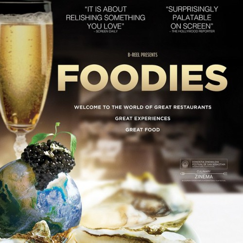 Foodies Film Singapore