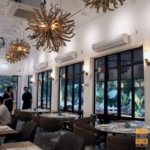 la ventana singapore review