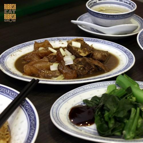 mak's noodle singapore menu