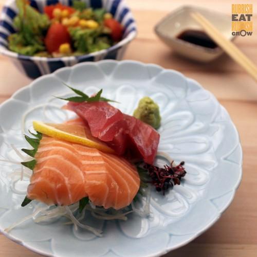 shibuya sushi bar singapore review