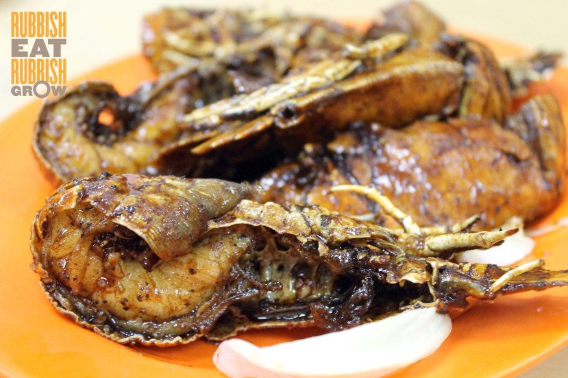 lai huat seafood restaurant price